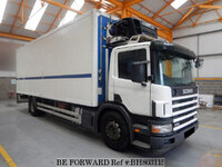 2003 SCANIA 94 MANUAL DIESEL