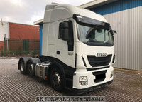 2015 IVECO STRALIS AUTOMATIC DIESEL