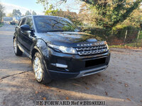 2014 LAND ROVER RANGE ROVER EVOQUE MANUAL DIESEL