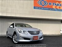 2008 TOYOTA CROWN 3.0 ROYAL SALOON