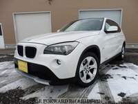 2012 BMW X1 X DRIVE 20I HIGHLINE PACKAGE
