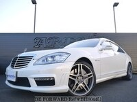 2011 MERCEDES-BENZ S-CLASS AMG PERFORMANCE PACKAGE