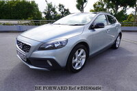 2013 VOLVO V40 CROSSCOUNTRY-T4-PUSHSTART-SR-2WD