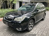 2015 SUBARU FORESTER 2.0XT TURBO SUNROOF