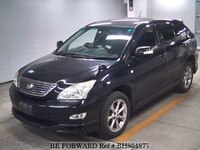 2004 TOYOTA HARRIER 300G PREMIUM L PACKAGE