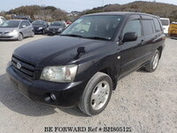2005 TOYOTA KLUGER 3.0S FOUR