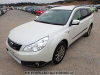 2012 SUBARU OUTBACK 2.5I EYESIGHT EX EDITION