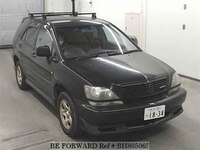 1999 TOYOTA HARRIER AERO TOURER