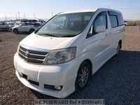 2003 TOYOTA ALPHARD AS PREMIUM