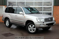 2003 TOYOTA LAND CRUISER AMAZON AUTOMATIC DIESEL