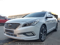 2018 HYUNDAI SONATA ANDROID+19R+SIDE CURTAIN AIRBAG