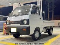 1990 SUZUKI CARRY TRUCK
