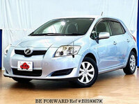 2008 TOYOTA AURIS 1.5150X M PACKAGE