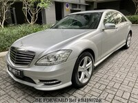 2012 MERCEDES-BENZ S-CLASS S300L 3.0AT AMG STYLING