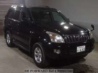 2007 TOYOTA LAND CRUISER PRADO TX LIMITED