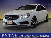 2013 MERCEDES-BENZ A-CLASS A180 BLUEEFFICIENCY SPORTS