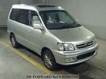 Used 1999 TOYOTA TOWNACE NOAH BH807553 for Sale for Sale