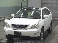2010 TOYOTA HARRIER 240G L PACKAGE