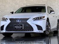 2017 LEXUS LS VERSION L