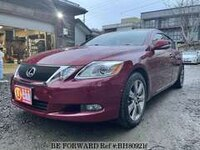 2008 LEXUS GS VERSION I