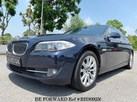 2012 BMW 5 SERIES 528I 2.0L NAV TWIN TURBO
