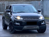 2012 LAND ROVER RANGE ROVER EVOQUE MANUAL DIESEL