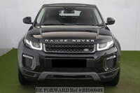 2017 LAND ROVER RANGE ROVER EVOQUE MANUAL DIESEL