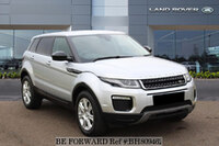 2018 LAND ROVER RANGE ROVER EVOQUE MANUAL DIESEL