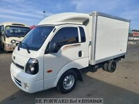 2014 KIA BONGO KING CAB NORMAL BOX