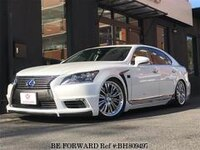 2013 LEXUS LS VERSION L