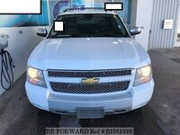 2008 CHEVROLET AVALANCHE 4WD