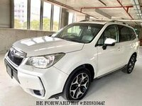 2013 SUBARU FORESTER PANO-SUNROOF-PUSH-START-LEATHER
