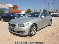 2011 BMW 5 SERIES 523I 2.5 AT ABS D/AB 2WD
