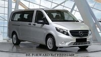 2019 MERCEDES-BENZ VITO AUTOMATIC DIESEL