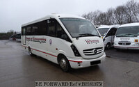 2009 MERCEDES-BENZ VARIO MANUAL DIESEL