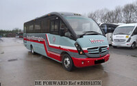 2010 MERCEDES-BENZ VARIO MANUAL DIESEL