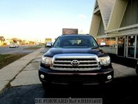 2014 TOYOTA SEQUOIA  LIMITED FFV 4WD