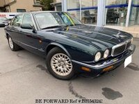 2000 JAGUAR XJ SERIES