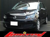 2013 VOLKSWAGEN GOLF TOURAN
