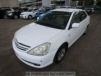 2006 TOYOTA ALLION A18 G PACKAGE