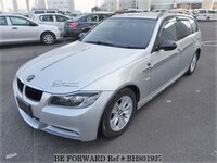 2006 BMW 3 SERIES 320I TOURING M SPORTS