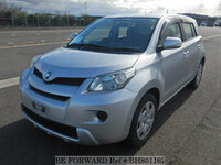 2010 TOYOTA IST 150X C PACKAGE