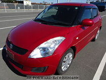 Used 2011 SUZUKI SWIFT BH804896 for Sale for Sale
