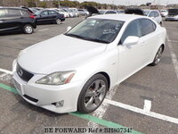 2005 LEXUS IS IS250