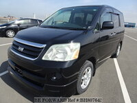 2006 TOYOTA NOAH X SPECIAL EDITION
