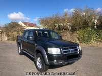 2006 FORD RANGER MANUAL DIESEL
