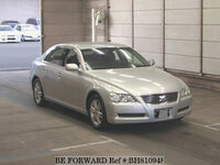 2006 TOYOTA MARK X 250G L PACKAGE