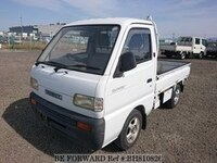 1992 SUZUKI CARRY TRUCK