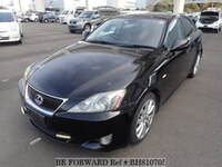 2007 LEXUS IS IS250 VERSION L