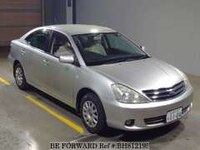 2004 TOYOTA ALLION G PACKAGE LIMITED